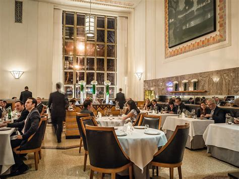 restaurants in nyc with dining rooms best dining restaurants for a la carte and tasting menus