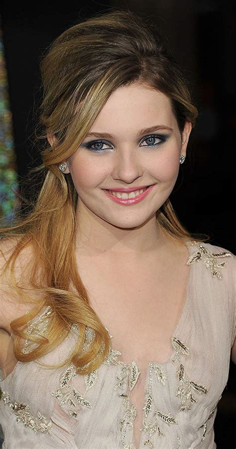hollywood movie young actress name abigail breslin imdb