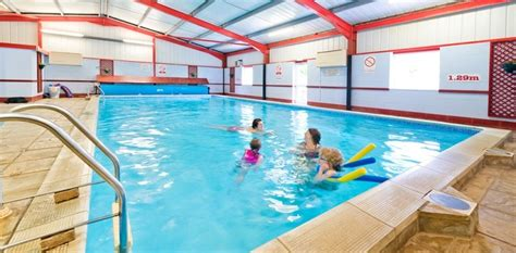 Cottages With Indoor Swimming Pool by Trevalgas Self Catering Cottages Near Bude