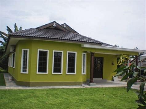 warna rumah warna hijau situs properti indonesia
