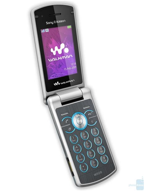Hp Flip Sony Ericsson W508 by Sony Ericsson With A Of Phones A Of Updates