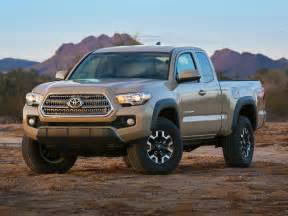 2016 Toyota Tacoma Price 2016 Toyota Tacoma Price Photos Reviews Features