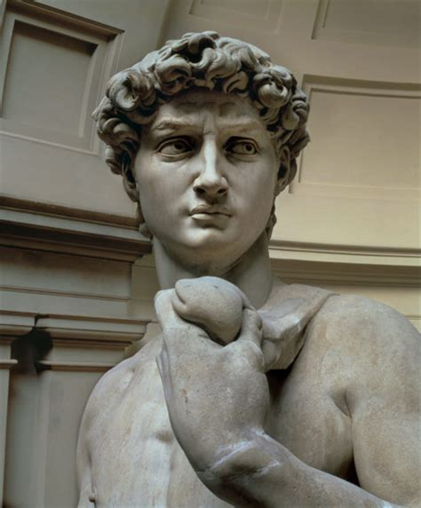 David Statue | information world david sculpture michelangelo