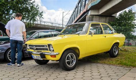 Wir Kaufen Dein Auto Elmshorn by Opel Ascona A Opel Club Elmshorn