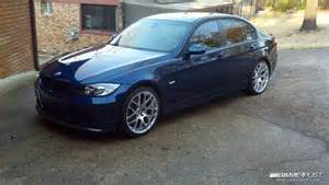 johnny d s 2006 bmw 325i bimmerpost garage