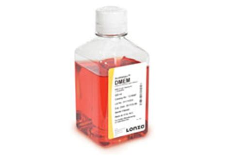 L Hi Protein Basic Formula dmem high glucose with l glutamine