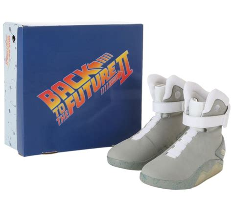 where can you buy light up shoes updated 10 awesome things to celebrate back to the future day