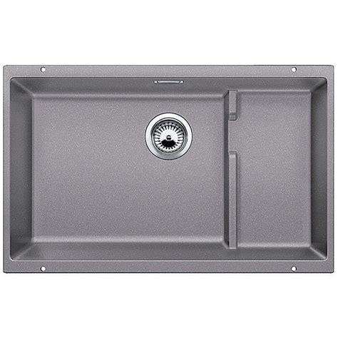 blanco kitchen blanco granite composite undermount kitchen sinks