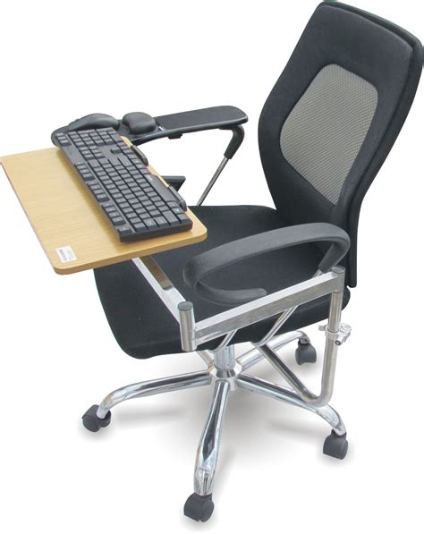 Gaming Chair With Keyboard And Mouse Tray by Keyboard Tray Keyboard Mount Laptop Mount Corniculatum