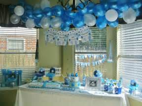 Unique baby shower themes for boys from user submitted