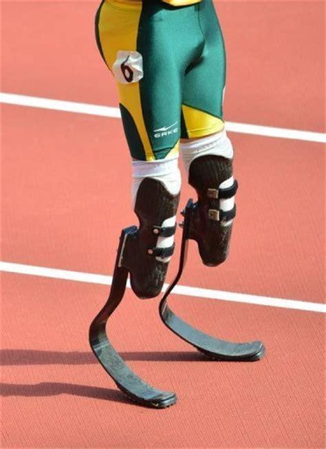 prosthetic leg for my prosthetic legs defense statement by oscar pistorius