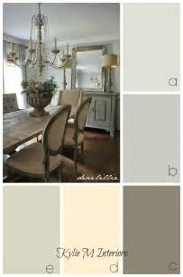 decorating and paint colour ideas for a farmhouse rustic