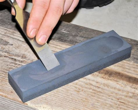 how to sharpen a razor blade for cutting and power tools types of tools sharpening cutting edges