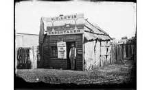 australia's gold rush in pictures australian geographic