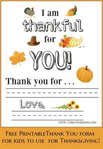 thank you letter thanksgiving thoughtful thursdays being thankful for all things