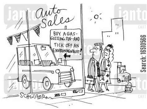 gas guzzling cartoons humor from jantoo cartoons