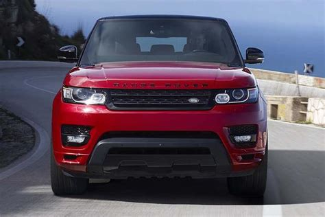 land rover car 2016 2016 land rover range rover sport car review autotrader