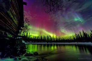 What Causes The Northern Lights What Causes The Aurora Borealis