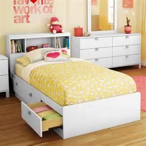 Platform Bed With Bookcase Storage Sparkling Bookcase Storage Platform Bed Storage
