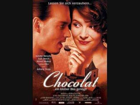 minor swing rachel portman chocolat soundtrack minor swing youtube
