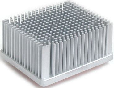 Passive Heat Sink by What Is A Heat Sink Heat Sink Types