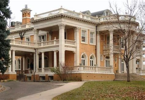 historic mansion may house denver mayors the denver post