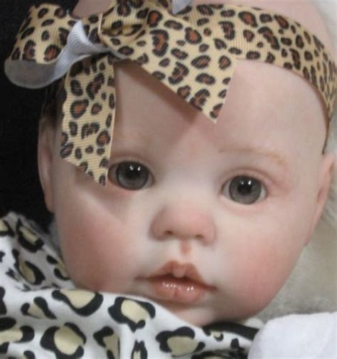 Chanel Reborn 4 In 1 reborn ooak baby doll quot chanel quot by donna rubert now avalon chanel baby dolls and dolls