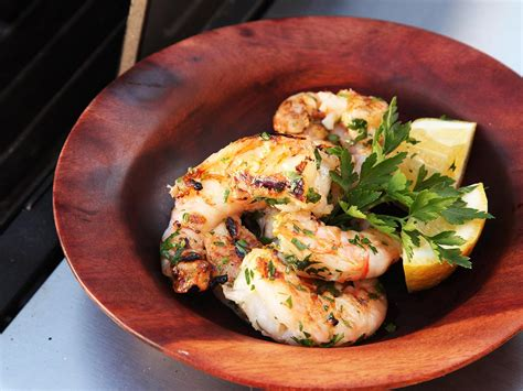 the food lab 5 steps to the best grilled shrimp serious