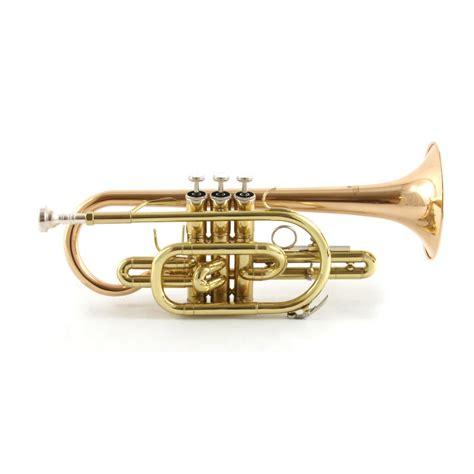 Cornet Pm shepards crook pro cornet