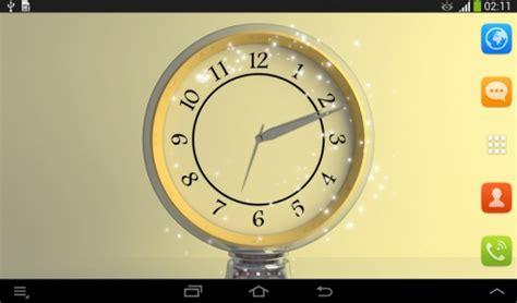 telecharger themes clock silver clock pour android 224 t 233 l 233 charger gratuitement fond