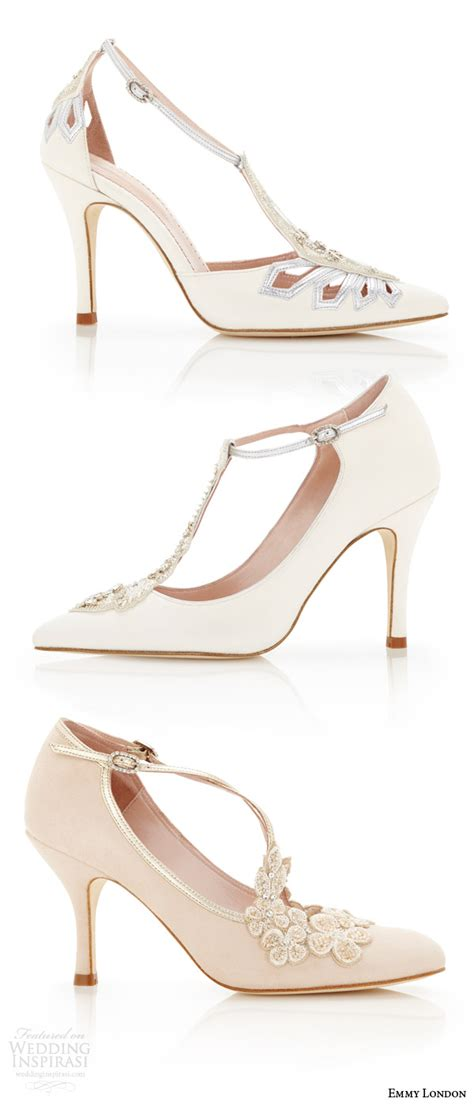 Ankle Strap Wedding Heels   Is Heel