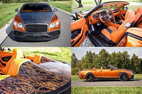 Mbtech Camaro Orange mansoory