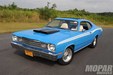 1973 plymouth duster 340 1973 plymouth duster 340 exclusive photos rod network