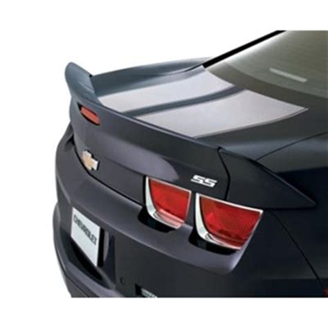"""gm camaro blade """"dovetail"""" spoiler #92234283 fits all"""