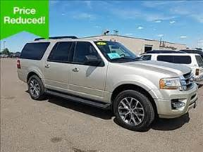 Pierson Ford Aberdeen South Dakota Ford Expedition El For Sale South Dakota Carsforsale