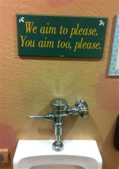 funny bathrooms funny bathroom signs dump a day