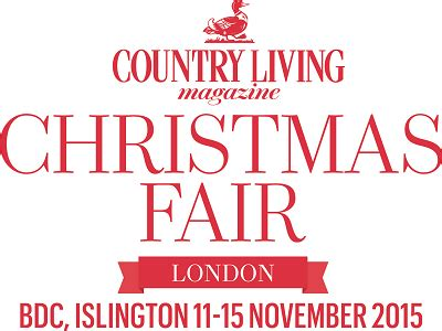 win tickets to country living christmas fair wearethecity information networking jobs