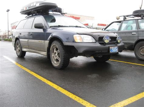 subaru outback custom bumper offroad factory bumper subaru outback subaru