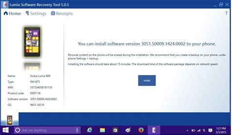 mp198 reset tool download download nokia software recovery tool how to use tutorial