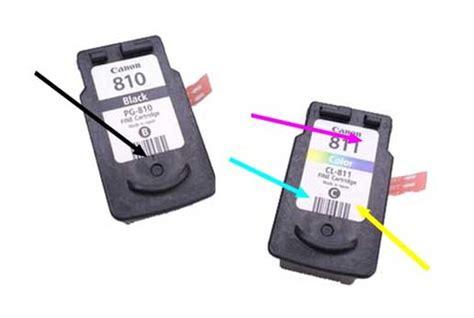 Tinta Warna Canon Mp287 cara yang baik mengisi tinta printer canon mg 2570 android dan komputer