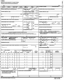 free cms 1500 form template cms1500 software for medicare and insurance
