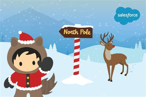 best 28 salesforce christmas gif by salesforce find