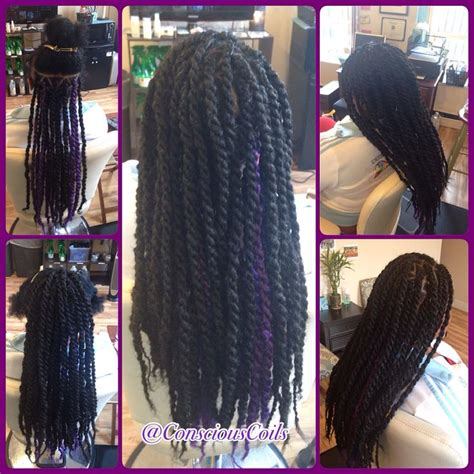 things to do with marley hair style havana marley twists client s hair type 3a b hair