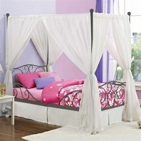 white canopy bed curtains white canopy bed curtain suntzu king bed idea canopy bed