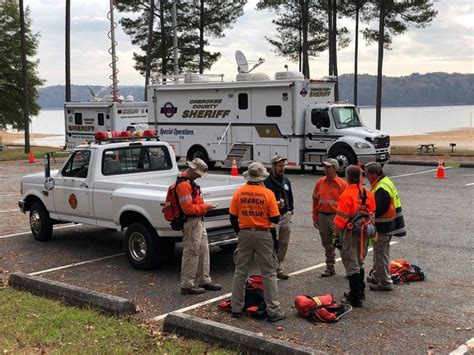 Co Search County Search And Rescue Seeks Volunteers Canton Ga Patch