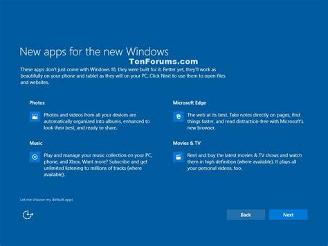 windows 10 usb installation tutorial with screenshots installation upgrade windows 10 upgrade installation