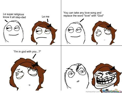 Meme Faces Troll - ultimate trollface by tara meme center