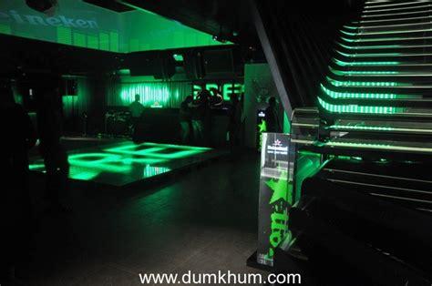 heineken green room heineken green room returns with mysterious disco duo tiger woods dumkhum 174