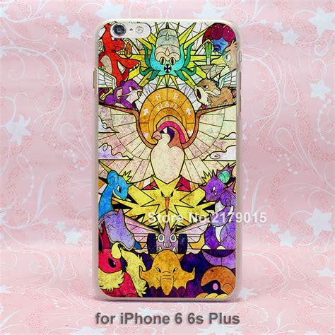 Anime Esque Iphone 5 5s 5c 6 6s 7 Plus etui iphone 4 4s 5 5s 5c 6 6s 6plus 6splus transparent