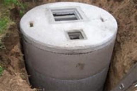 prezzi vasche imhoff opere fognarie a roma prezzi e preventivi